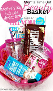 best mothers day ideas mother s day gift basket easy and cute diy projects to