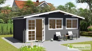 Gartenhaus Norwegen 53 Gartenhaus Kingde
