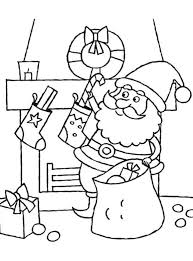 Small Picture Santa claus coloring pages free for kids ColoringStar