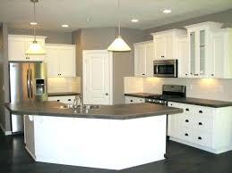 angled kitchen island pagefolioco
