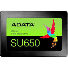 <b>Твердотельный накопитель</b> 120Gb SSD <b>ADATA Ultimate</b> SU650 ...