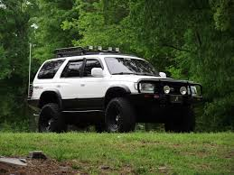 Post your Pics if you have LC coils as your lift!! - Toyota ...