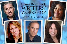 workshop erma bombeck writers´ workshop the next erma bombeck writers workshop will be 5 7 2018 on the campus of the university of dayton erma bombeck s alma mater