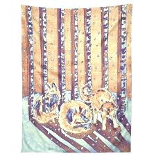 rug hangers for wall tapestry hanger clips birch tree hangings hanging in home rods hang clamps