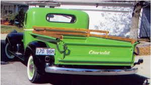1946 chevrolet 1 2 ton jim carter truck parts 1946 Chevy Truck Wiring Harness its owner is paul owsley of independence, missouri (a lifelong driver for the greyhound bus co ) for many years he has been the owner of model a fords, 1948 chevy truck wiring harness