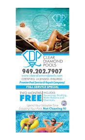 pool service flyers. Pool Service Flyers R