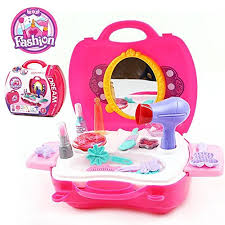 makeup kit for kids. home makeup kit for kids u