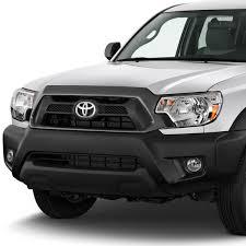 Xenon + 12-15 Toyota Tacoma Pickup OEM Style Fog Lights Kit - Clear
