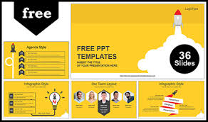 Ppt Style The Best Free Powerpoint Templates To Download In 2018
