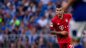 Bundesliga   Lucas Hernandez targets Bayern Munich return in ...