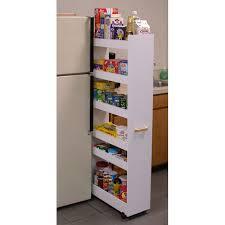 cabinet slim kitchen cabinet venture horizon thin man pantry