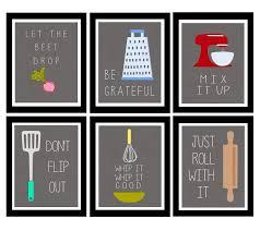 Kitchen Art Ideas