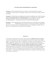 First Class Cover Letter Conclusion 4 Closing Paragraph Academic