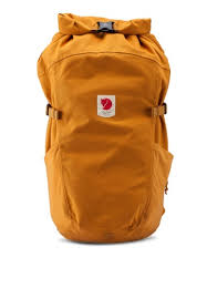 Buy Fjallraven Kanken Ulvo Rolltop 23 Backpack Online on ZALORA ...