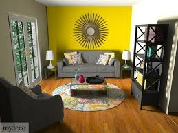 grey and yellow furniture. Full Size Of Living Room:grey And Yellow Room Walls Accent Accents Grey Furniture O