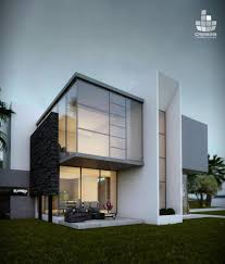 Creasa modern building Powered by:
