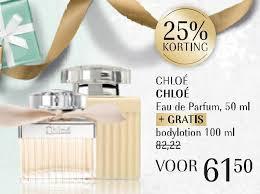 Parfémy, chloe záruka kvality zboží