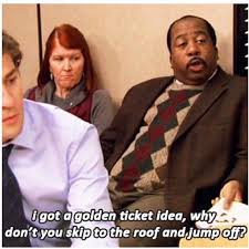 Funny Office Quotes Awesome The 48 Betchiest Stanley Hudson Quotes Betches