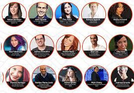 GamesBeat Summit Digital speakers: John Smedley, Glen Schofield, and  Jessica Chobot – Dibbs Gaming