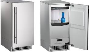 stand alone ice maker. Simple Maker Scottsman Brilliance Sonic Ice Maker A Standalone  Intended Stand Alone Ice Maker P