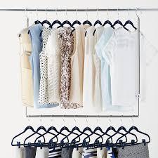 Dublet Adjustable Closet Rod Expander by Umbra