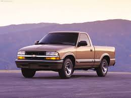 Chevrolet S 10 2000: Review, Amazing Pictures and Images – Look at ...