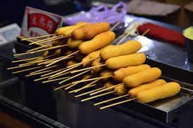絶対食べたい夏祭りの珍しい屋台メニュー5選 夏祭り情報サイト