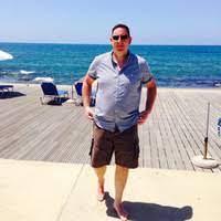 Alan Hickson - Group Operations Director - Control Group International |  LinkedIn