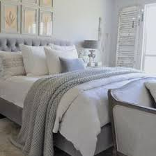 gray and white bedroom pics. gray and white bedroom with tufted headboard chunky throw blanket pics