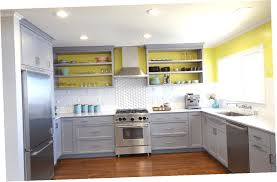 Painted Kitchen Cabinet Ideas Freshome Ideas On Painting Paint Color Ideas For Kitchen Cabinets Nrtradiant Com