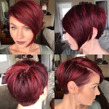 Transition Hair Style 360 of pixie cut and also a good transition cut for when you want 4825 by stevesalt.us