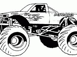 1024x768 dodge truck coloring pages many interesting pick up and car for