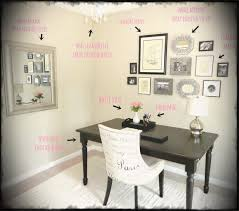 decorating ideas small work. Awesome Comfortable Quiet Beautiful Room Chairs Table Small Work Office Decorating Ideas Fun Things For Your Cute Cubicle Great Space M