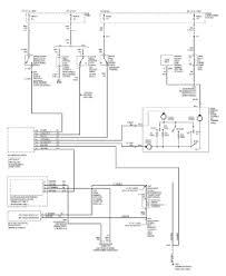 gmc yukon trailer wiring diagram wiring diagram and hernes chevy trailblazer trailer wiring diagram image about