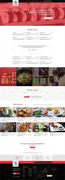 Restaurant Website Templates Beauteous Construction Joomla Template Business Corporate Architect