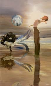 Wind Woman Designs Dancing Best Designs Beautiful Oil Paintings Fine Art