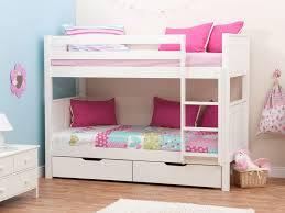 ... Kids Furniture, Cheap Bunk Beds For Girls Cool Bunk Beds For Tweens  Trendy Kids Bedroom ...