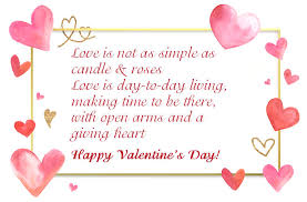 Valentine hearts border clip art valentine week 6. Happy Valentine S Day 2019 Wishes Status Quotes Images Sms Messages Gif Pics Video Photos Wallpapers For Whatsapp