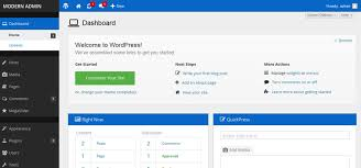 Fantastic Themes & Plugins for Customizing the WordPress Admin