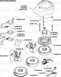 kohler engines xt173 3018 kohler xt 7 xt173 engine courage xt kohler engines xt173 3018 kohler xt 7 xt173 engine courage xt ariens 8 0 ft lbs gross torque ignition electrical diagram and parts list partstree