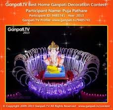 decoration themes for ganpati at home home decor ideas