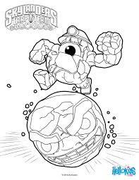 Skylander Coloring Pages - nywestierescue.com