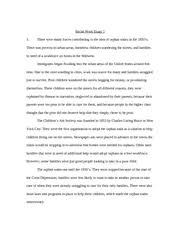 swk introduction to social welfare massachusetts college 4 pages social work essay 1