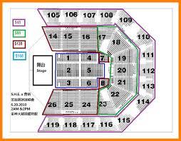 Mohegan Arena Seating Chart Mohegan Sun Arena At Casey Plaza Credible Mohegan Sun
