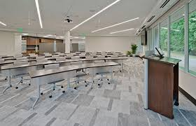 industrial office lighting. conference room at ingersoll randu0027s headquarters lit by ge lumination bl series led luminaires industrial office lighting