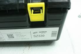 Security Scc Shur Grip Super Z Sz339 Traction Tire Snow Chains Sz 339