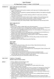 Cornell Resume Cornell University Resume Sample Danayaus 9