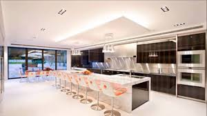 Small Picture Modern Kitchen Design Ideas Luxury Kitchen YouTube