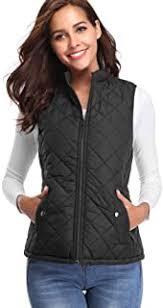 Plus Size Women's Outerwear Vests - Amazon.com