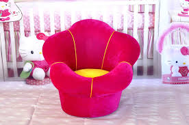 handmade flower sofa chair seat bed